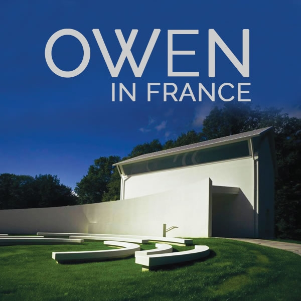 Owen and / in France