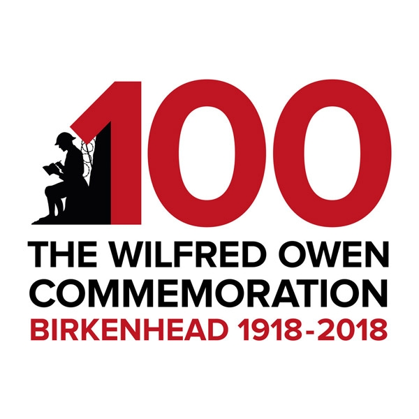 The Wilfred Owen Commemoration - Birkenhead