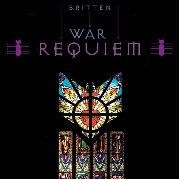 War Requiem at the Bridgewater Hall, Manchester