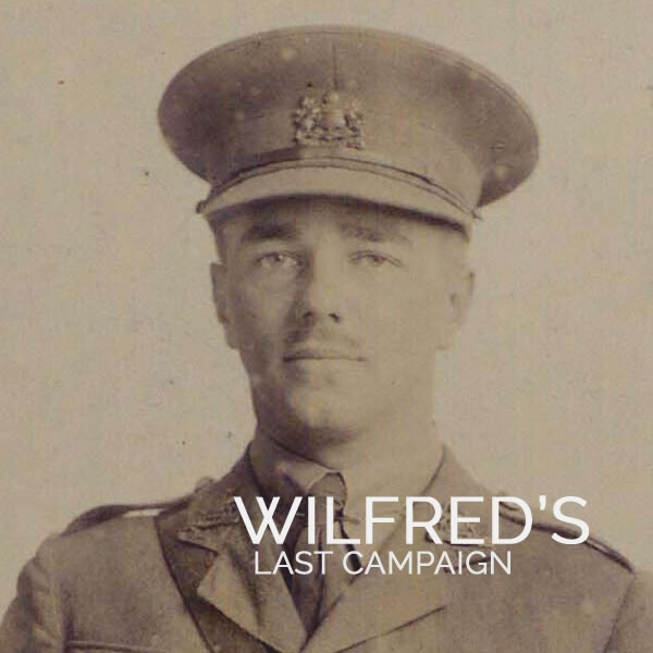 Wilfred's Last Campaign