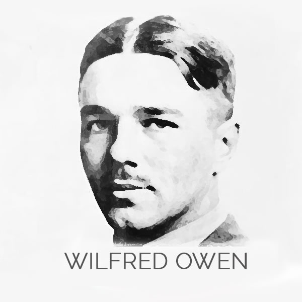 "Opening of the ""Walking in Wilfred Owen's Footsteps Trail"" in Ors, France"