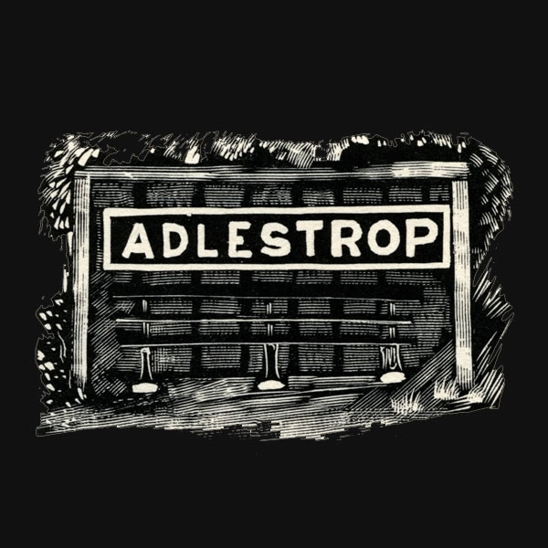 The Adlestrop Poetry competition