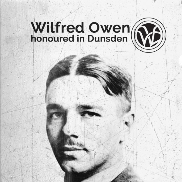 Wilfred Owen honoured in Dunsden