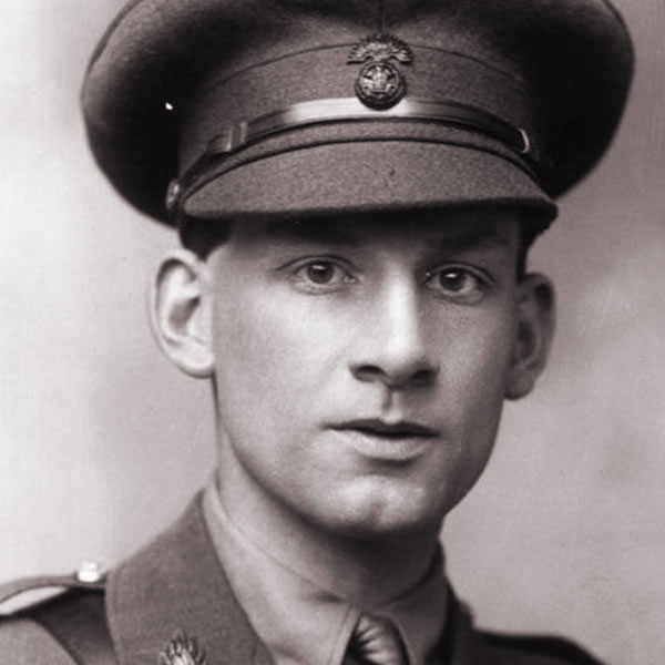 Siegfried Sassoon CD and booklet