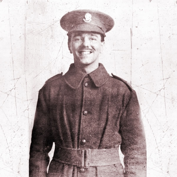 A permanent Wilfred Owen exhibition in Birkenhead