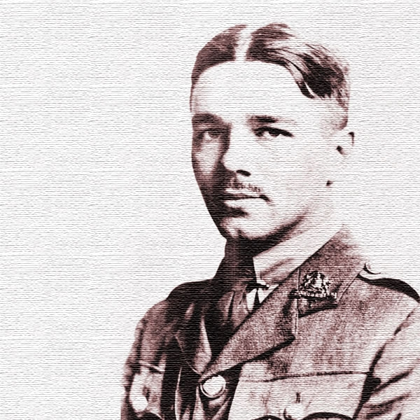 Special day will honour the memory of Wilfred Owen