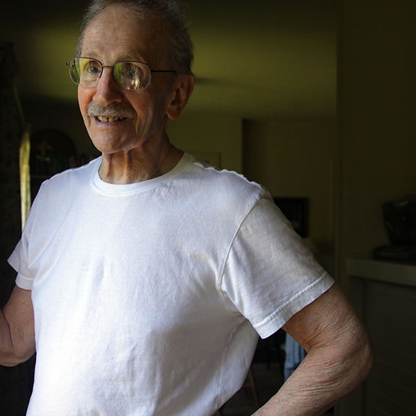 Philip Levine appointed 18th Poet Laureate of the United States