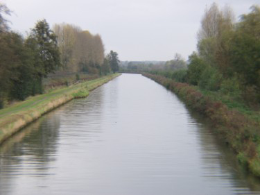 The Ors Canal