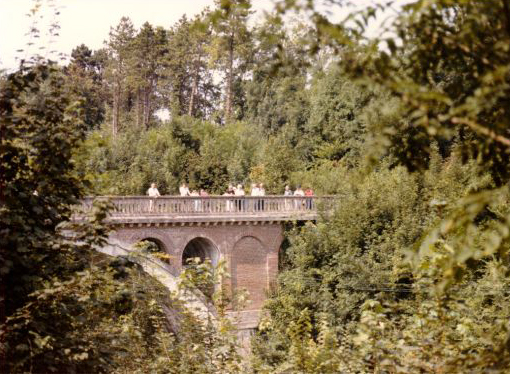 The Riqueval Bridge